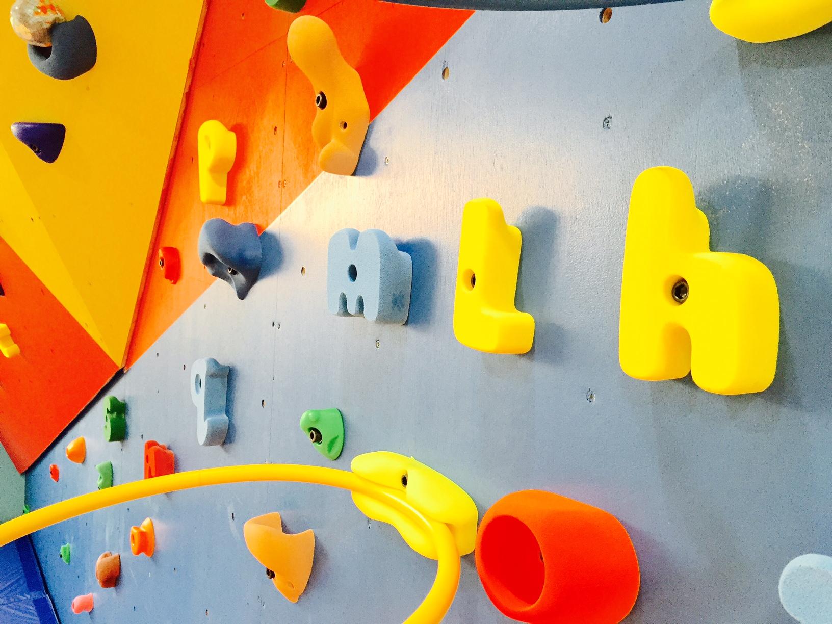 3 - Climbing ABC