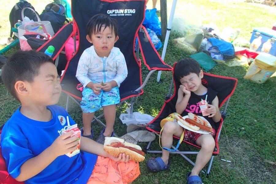 7/18 - Papa Event - Rinku Beach
