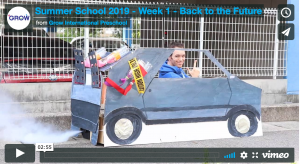 Summer School 2019 Video Report #1