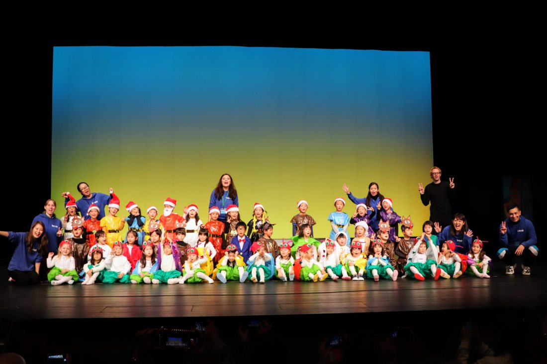 Kindergarten School Performance 2019!