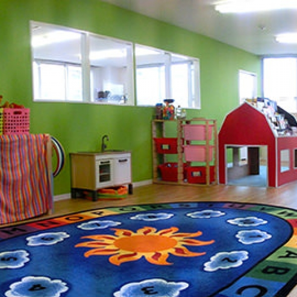 Grow International Preschool