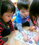 Toddler Preschool/Daycare Course